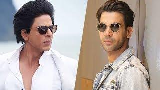 Rajkummar Rao wanted to call himself Raj Malhotra after Shah Rukh Khan's DDLJ