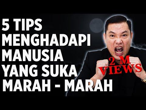 5 Tips Menghadapi Manusia Yang Suka Marah-Marah Mp3