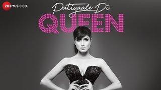 Patiyaale Di Queen - Official Music Video | Divvya Chouksey & Sahil Anand | KS Abhishek