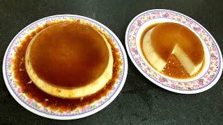 Hướng dẩn cách làm bánh Flan đơn giản ngon và đẹp