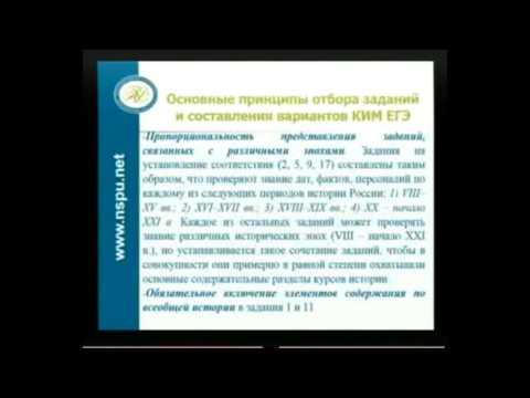 ОГЭ по информатике - Подготовка к ОГЭ (ГИА)