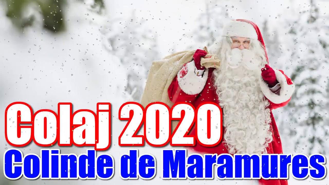 Colinde Maramures 2021 COLINDE TRADITIONALE 2020 - COLINDE 2021