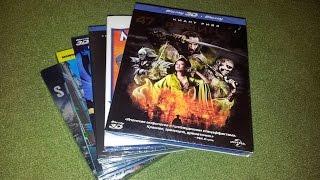 Blu-ray диски 4