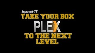 dOES PLEX MEDIA SERVER BELONG ON A ANDROID BOX/DEVICE