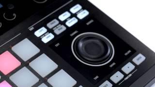Maschine Workflow 1: Drums