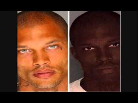 Jeremy Meeks And Black Women Youtube