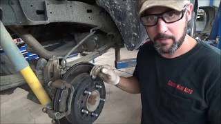 Noisy Brakes: Common Causes and Possible Solutions | Allstate Insurance