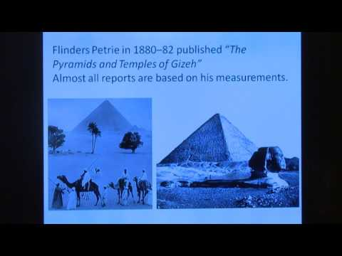 Discovery of the Secret of the Great Pyramid & the Tomb of Tutankhamun