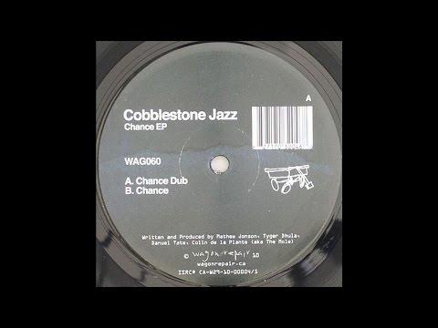 Cobblestone Jazz - Chance