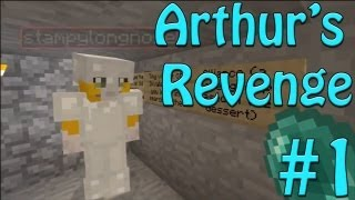 Minecraft Xbox - Athur