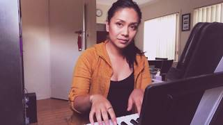 Stickwitu | Pussycat Dolls piano cover | Czarina