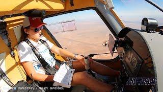 Aero-TV: Riley Speidel's Great Adventure – A 14 Year-Old's Trans-Con Solo XC
