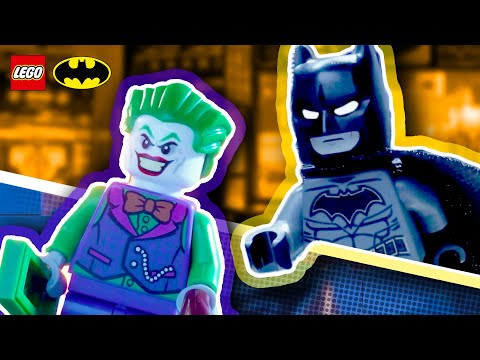 LEGO Batman: Escape from Arkham |