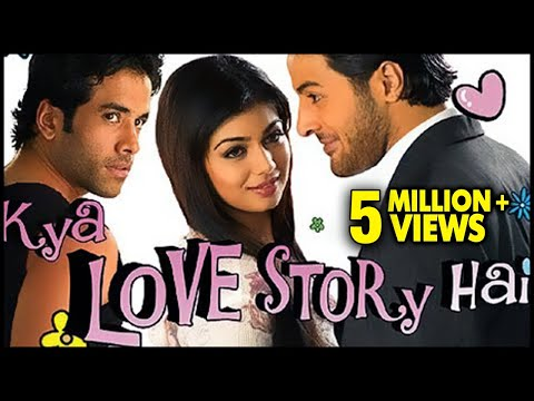 Kya Love Story Hai Full Movie | Tusshar Kapoor, Ayesha Takia | Bollywood Romantic Comedy Movie