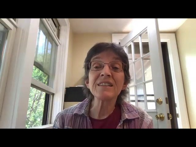 """""""When Everything Changes, Can We?"""" (Rev. Jane Buckley-Farlee)"""