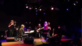 Rumer - Hasbrook Heights (Live @ Highline Ballroom, NYC)
