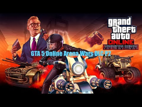gta 5 online arena wars dlc earning the trade prices youtube. Black Bedroom Furniture Sets. Home Design Ideas