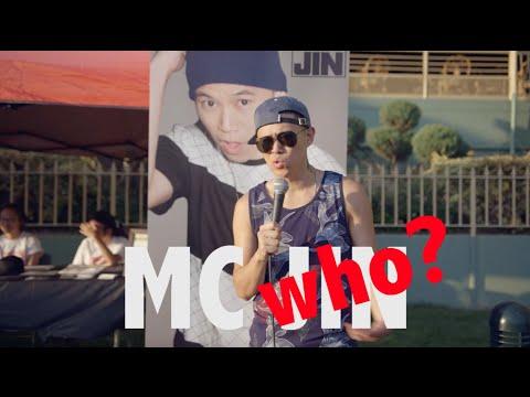 MC Jin... MC Who?