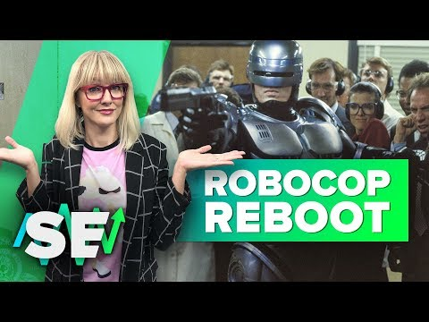 A new RoboCop movie approaches | Stream Economy #11