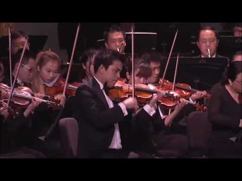 Berlioz, Symphonie Fantastique – Shanghai Opera Symphony Orchestra, John Nelson