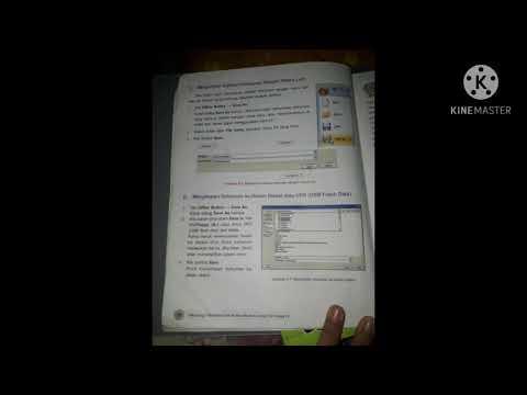 Cara memindahkan file dari flashdisk ke laptop.