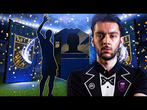 I PACKED A SICK TOTY! | FIFA 18 TEAM OF THE YEAR PACK OPENING!