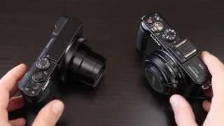 Panasonic Lumix LX7 o TZ70 Quale scegliere?