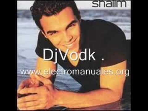 Shalim - Cuarto sin puerta
