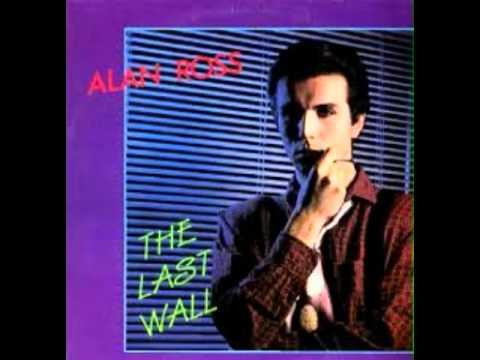Alan Ross   The Last Wall