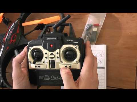 Mini-Review XinXun X39 SKYKING - RC Groups