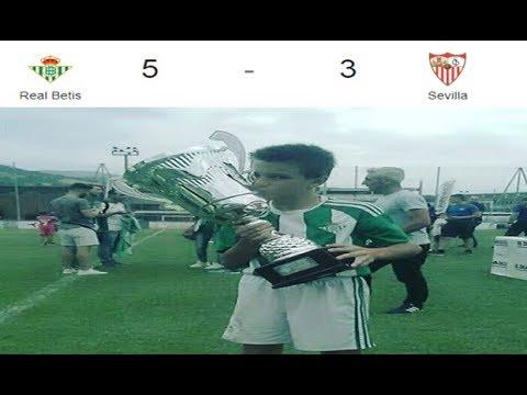 Pablo García / All goals vs Sevilla FC