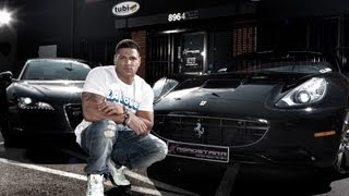 Ronnie Ortiz-Magro - The DUB magazine Project