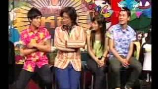 Channel [V] Thailand - KDPY Song Kran Special 2009 Part 7 of 7