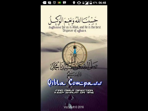 free download qibla