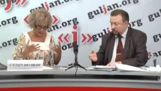 правозащитник Василий Резван по делу Челаха  05.07.2012