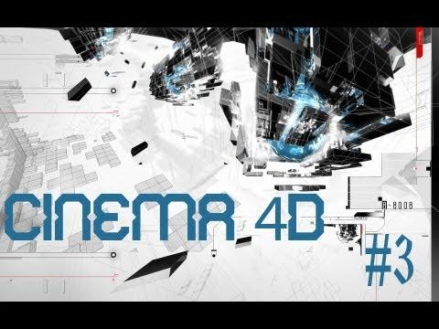 Come creare un Intro con Cinema 4D [Artemisto]