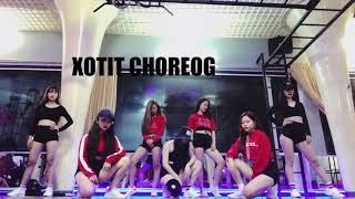 Teacher : XOTIT ( Phương Trinh ) XOXO CLASS | TEAM XOTIT | TP PLEIK...