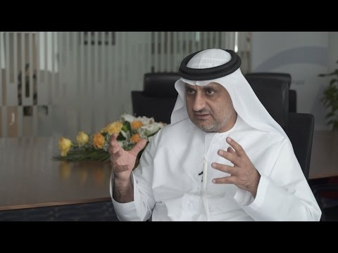 UAE Weekly - Interview featuring Eng. Mahmood AlBastaki, the CEO of Dubai Trade