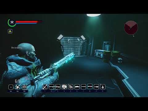 Elex - Obtaining the Energy Amplifier