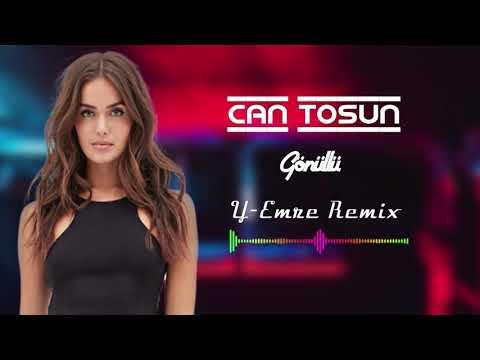 Can Tosun-Gönüllü (Y-Emre Music Remix) indir