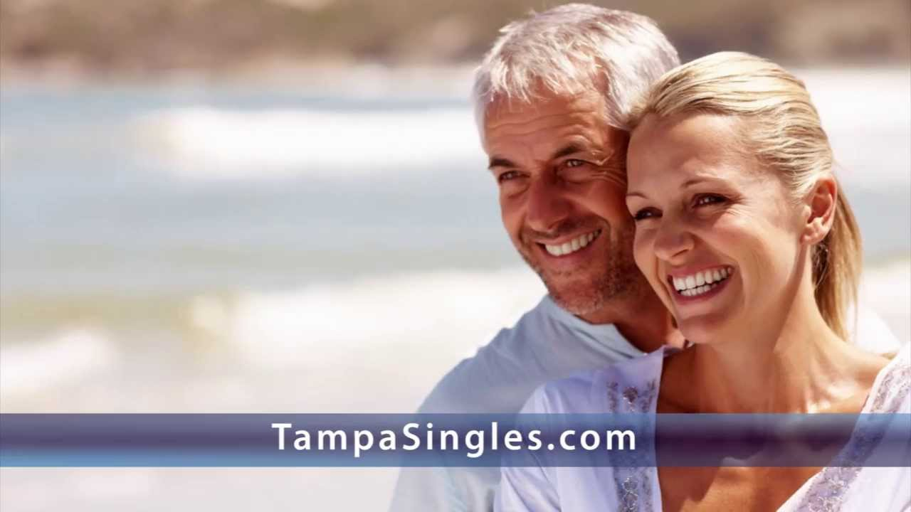 tampa singles Single golfers meeting other single golfers is what the american singles golf association is all about.