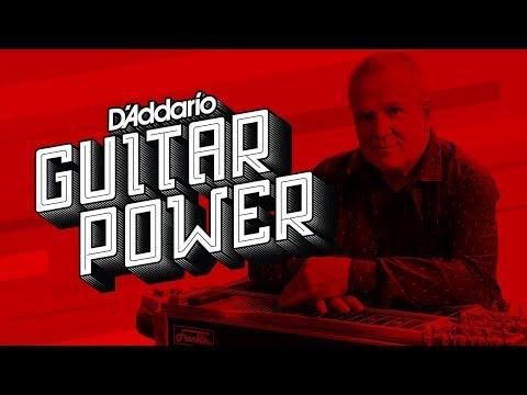 Paul Franklin - Guitar Power