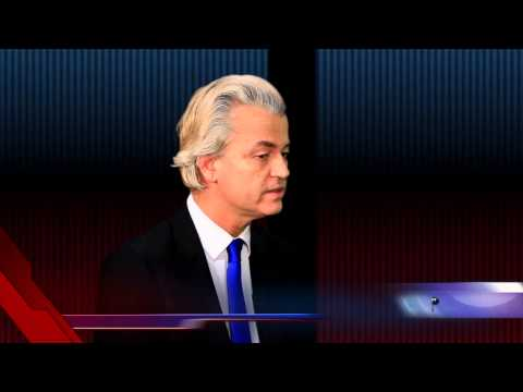 "The Glazov Gang - Geert Wilders on ""The West's Battle for Freedom."""