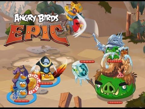 Бесплатные игры про птиц — онлайн