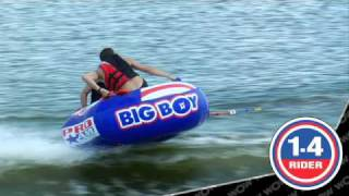 Big Boy - WOW World of Watersports