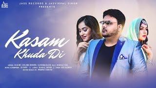 Kasam Khuda Di R Guru Kulbir Jhinjer Free MP3 Song Download 320 Kbps