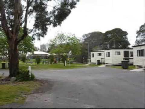 Horsham Caravan Park - Horsham Victoria