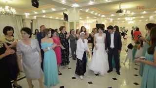 TVC Видеосъемка Узату Той - Национальная Казахская Свадьба