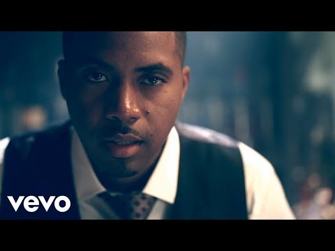 Nas - Cherry Wine (feat. Amy Winehouse)