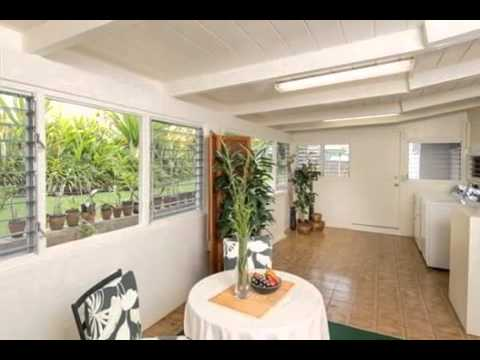 Real estate for sale in Pearl City Hawaii - MLS# 201406897